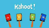 One last option...the tried-and-true, Kahoot!