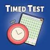 Time Test App