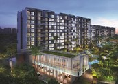 The Visionaire Exective Condominium - By QingJian Realty