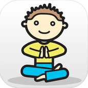 My First Yoga: Animal Poses for Kids - Available for iPad