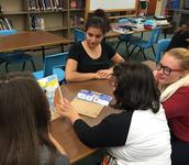 Peer Reading Group!