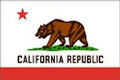 California's flag