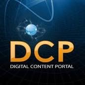 Digital Content Portal
