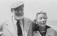 Ernest Hemingway and Hadley Richardson