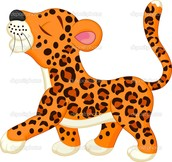 I love Lincoln Leopards