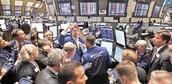 תחום הפיננסים- מרכז כלכלה בינלאומי