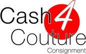 Welcome to Cash4Couture Consignment