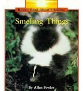 Smelling Things