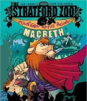 The Stratford Zoo Midnight Revue Presents Macbeth