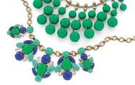 On Trend: Emerald Green