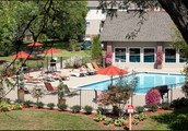 We offer newly renovated 1, 2, and 3 bedroom apartments.