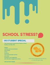 Does school have you stressed out?