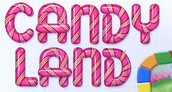 Winter Performance - Candyland