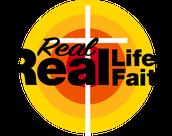 Hear Real Life Real Faith Radio 4 Times a Week