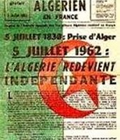Algerian newspaper