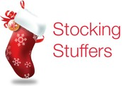 Need Stocking Stuffers?