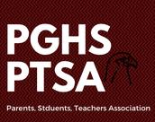 PTSA Meeting Monday, September 19, 2106