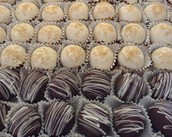 Cake Balls - Our Specialty!