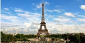 Metropolitan Area: France