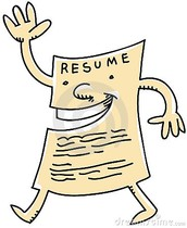 Get Your Resume Noticed!