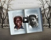 Watch an interview with the author, Wes Moore
