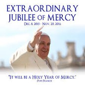 Reflection Corner:   Advent Moment of Mercy
