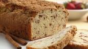 Warm Delicious Bread