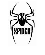 Xpider總代理經銷