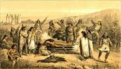 Indian Embalming