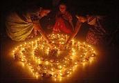 """Diwali - """"The Festival Of Light"""""""