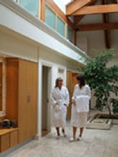 Enjoy your Day - Today & your Day Spa Escape
