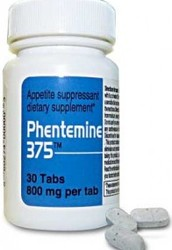What are the features of Phen375?