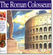Mann, Elizabeth. The Roman Colosseum. New York: Mikaya, 1998. Print.