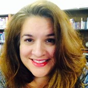 Elizabeth Fisanick - School Librarian