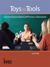 Toys to Tools by Liz Kolb