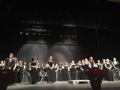 Amazing HS Band!