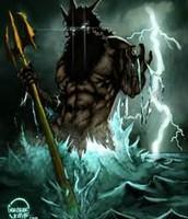 Neptuno/Poseidón: