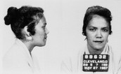 Dollree Mapp Mugshot