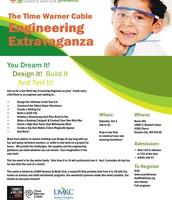 Engineering Extravaganza