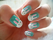The Spring Bunny