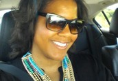 Arica Davis-Frimpong Stylist for Stella & Dot