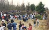 1991 Fishing Contest