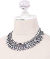Palladian Statement Necklace Was £130 Now £65