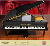 שמו של הפסנתר-