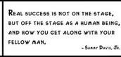 Sammy's quotes
