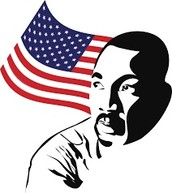 No School - Martin Luther King Day!