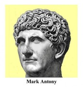 Marc Antony and his communication
