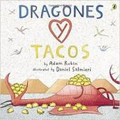 Dragones y Tacos Fiesta!