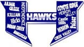 We are future Hebron Hawks!