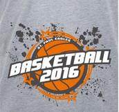 BASKETBALL SHIRTS & SPL BAGS